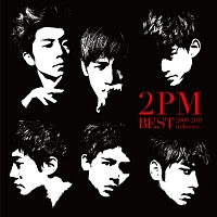 2PM BEST ~2008-2011 in Korea~