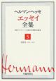 ヘルマン・ヘッセ エッセイ全集 随想2 (5)