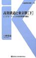 高架鉄道と東京駅(下) レッドカーペットと中央停車場の誕生