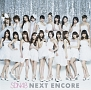 NEXT ENCORE(DVD付)