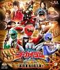 スーパー戦隊シリーズ 海賊戦隊ゴーカイジャー VOL.9