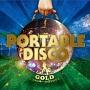 PORTABLE DISCO ゴールド盤