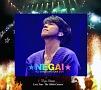 ~NEGAI~ Ryu Siwon LIVE TOUR 2011