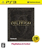 The Elder Scrolls IV:オブリビオン Game of the Year Edition PS3 the Best
