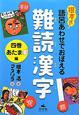 根本式語呂あわせでおぼえる 難読漢字 あたま編 (4)
