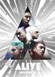 ALIVE(ドキュメント映像)(DVD付)