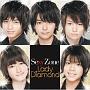 Lady ダイヤモンド(A)(DVD付)