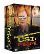 CSI:マイアミ シーズン9 コンプリートDVD-BOX 2