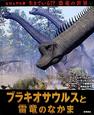 ブラキオサウルスと雷竜のなかま 生きている!?恐竜の世界<ビジュアル版>4