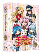 ギャラクシーエンジェル Blu-ray BOX