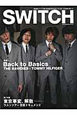 SWITCH 30-4 特集:Back to Basics THE BAWDIES×TOMMY HILFIGER