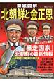徹底図解 北朝鮮と金正恩