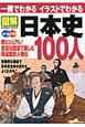 一冊でわかる イラストでわかる 図解・日本史100人 オールカラー