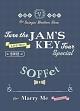 Turn the JAM'S KEY TOUR SPECIAL 2012 -2MC1DJ1TJB- + Marry Me