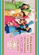 "MilkyHolmes Live Tour 2011 Autumn ""To-gather!!!!""LIVE DVD"
