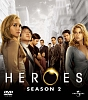 HEROES シーズン2 バリューパック