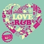 "Star Base Music presents LOVE R&B ""Mixed by DJ K"""