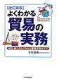 よくわかる 貿易の実務<改訂新版> 輸出・輸入のしくみから書類手続きまで