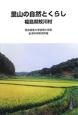 里山の自然とくらし 福島県鮫川村