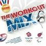 ワークアウト・ミックス - ロンドンオリンピック公式アルバム