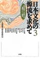 日本文化の源流を求めて 読売新聞・立命館大学連携リレー講座(3)