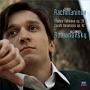 ラフマニノフ:練習曲集《音の絵》、コレッリの主題による変奏曲