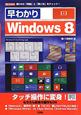 早わかり Windows8 新・OSの「特徴」と「使い方」をチェック!