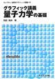グラフィック講義 量子力学の基礎 ライブラリ物理学グラフィック講義5