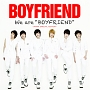 "We are ""BOYFRIEND""(通常盤)"