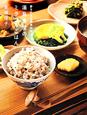 湯島食堂のミラクルごはん 夢を叶える精進料理