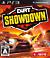DiRT Showdown [PS3]