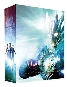 ウルトラマンサーガ Blu-rayメモリアルBOX