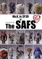 Ma.K.in SF3D The SAFS over130 SAFS編 MAX渡辺のMa.K.大好き(3)