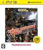 EARTH DEFENSE FORCE : INSECT ARMAGEDDON PlayStation3 the Best