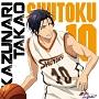 黒子のバスケ キャラクターソング5