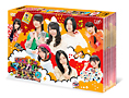 SKE48のマジカル・ラジオ2 DVD-BOX 初回限定豪華版