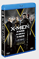 【FOX HERO COLLECTION】X-MEN コンプリート ブルーレイBOX<5枚組>〔初回生産限定〕