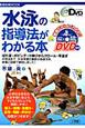水泳の指導法がわかる本 DVD付き よくわかるDVDシリーズ