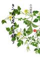 きつねの花の首飾り