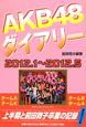 AKB48ダイアリー 2012.1~2012.5