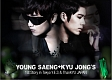 Young Saeng+Kyu Jong's 1st Story in Tokyo -Y.E.S&ThanKYU JAPAN-DVD
