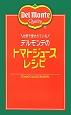 デルモンテのトマトジュースレシピ ミニCookシリーズ 世界で愛されている