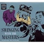 SWINGING WITH THE MASTERS:AN ESSENTIAL JAZZ COLLECTION