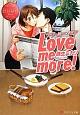 Love me more! Miharu & Junki