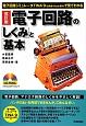 電子回路の「しくみ」と「基本」<改訂版> 電子回路シミュレータTINA9(日本語・Book版