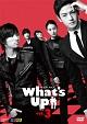 What's Up(ワッツ・アップ)DVD vol.3