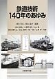 鉄道技術 140年のあゆみ