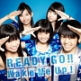 READY GO!!(DVD付)