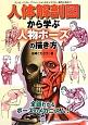 人体解剖図から学ぶ人物ポーズの描き方 マンガ、イラスト、アニメーションのキャラクター制作