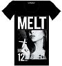 "TSUTAYA""Wear The Music"" × the GazettE""DIVISION"" 限定オリジナルTシャツ"